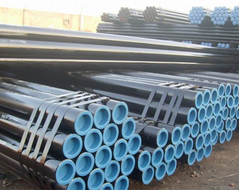 API 5L steel pipes